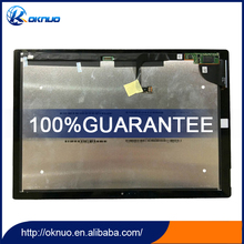 Large In Stock For Microsoft Surface Pro 3 1631 Version V1.1 Lcd Touch Screen Assembly Replacement