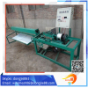 10 years factory reasonable price chain link weaving machine