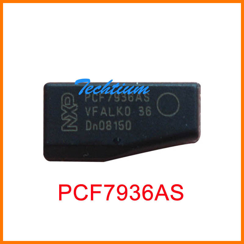 Unlock blank transponder chip PCF7936 PCF7936AS ID46 Carbon chip for Citroen Chrysler GM Chevrolet Ople Peugeot Renault