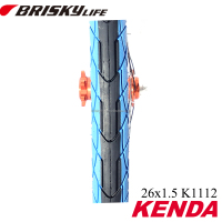 KENDA wholesale bicycle parts color bicycle tyre