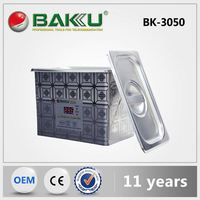 Baku Newest Fashion Environmentally Friendly Jewelry For Ultrasonic Cleaner Ce-5200A