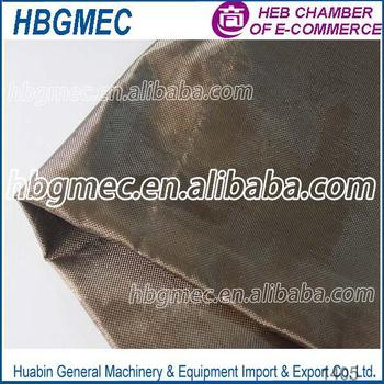 Smooth Surface Treatment Twill basalt cloth supplier in Australia