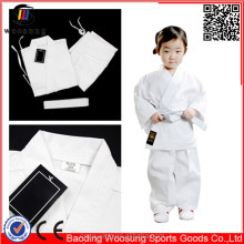 Brand New White Karate Uniform,Karate Kimono Gi for Kids