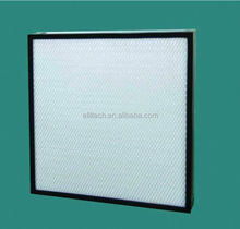 air filter hepa filter electrical panel fan filter
