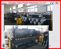 PP packing belt PP strapping machine PP packing strips extruding line
