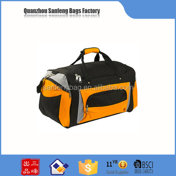 Hot sale sport duffel bag