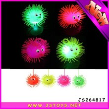 New design fluffy ball
