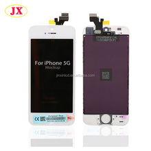 Paypal complete orignal lcd with digitizer for iphone 5 replacement screen