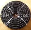 nylon flexible corrugated insulated electrical cable conduit tube