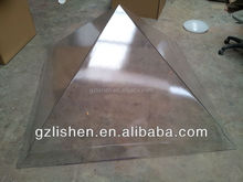 polycarbonate pyramid rooflight skylight