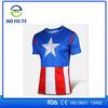New Fashion Style Womens/Mens Superhero the Avengers 3D Print Casual T-Shirt