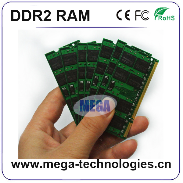 best price 2gb pc2-6400 ddr2 sodimm 800mhz 200-pin memory ram