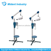 Floor Type Medical Dental Mobile X-Ray Machine, Dental X Ray Equipment