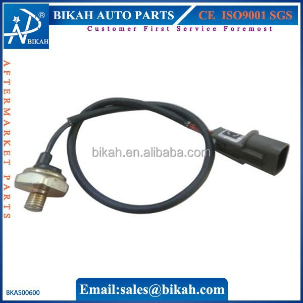 OEM# MD304932 FOR MITSUBISHI EVO AND MAZDA KNOCK SENSOR