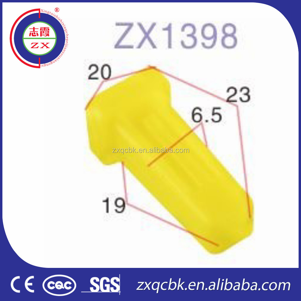 Wholesaler auto fastener plastic clips/clip car/car parts accessories