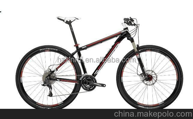 29er21 Speed Fork Suspension Aluminum Alloy Frame Carbon Fiber Mountain Bike