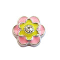 1000+ styles MOQ only 20pcs new arrive hot sell diamond floating charms for lockets wholesale, in stock