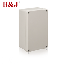 B&J Super September 58x64x35mm Size Plastic Enclosures Cable Electrical Distribution Box