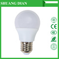 2016 best price led bulb china manufacturer 2835 smd led bulb e27 b22 7w led light bulb with CE ROHS INMETRO