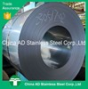 Hot Selling Grade 430 cold rolled 2B finish Stainless Steel Coil