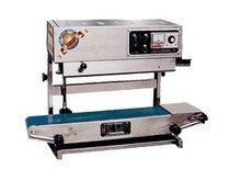plastic bag sealer packing machinery