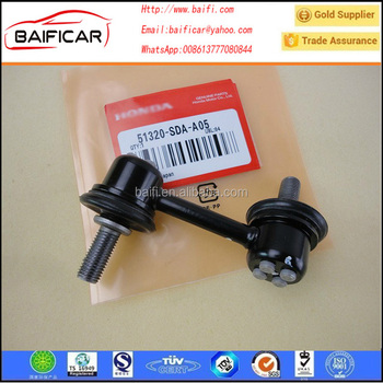 For HONDA ACCORD Stabilizer Link 51320SDAA05,51320-SDA-A05
