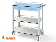 Surgery Mayo Table Instrument Trolley Used For Hospital