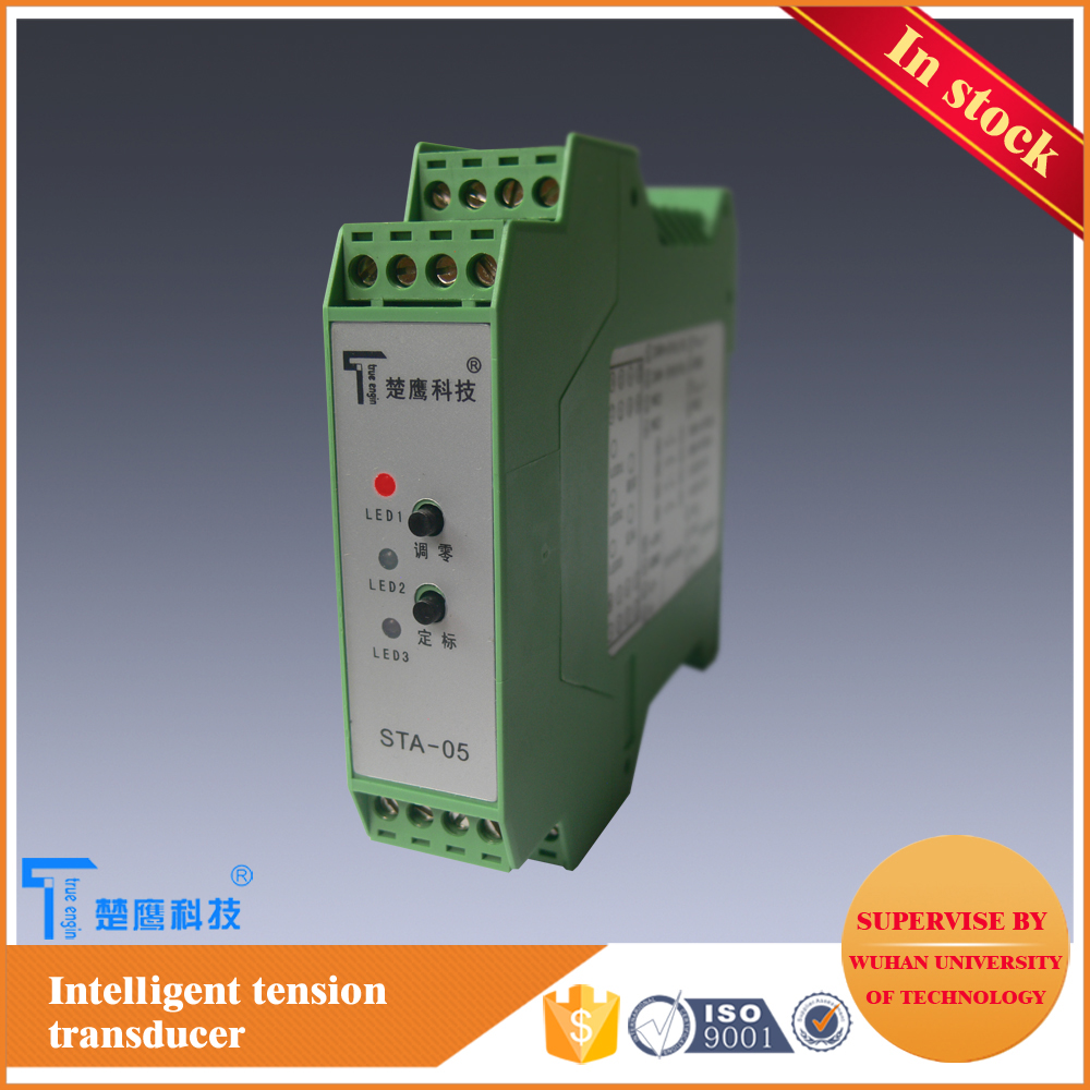 True engin ST-05B tension measuring amplifier