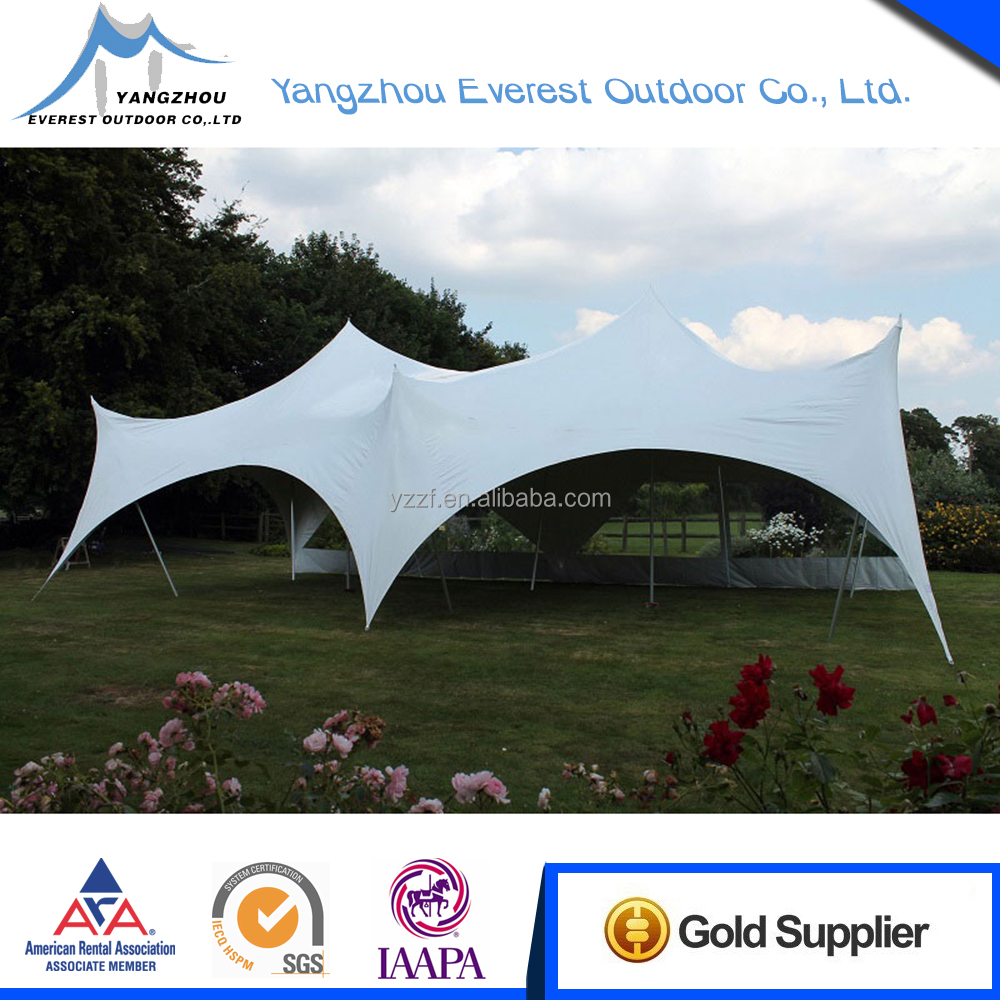 Top Quality Connectable Stretch Tents In China