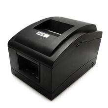 Dot Matrix Receipt Printer 9 pins 400dot/line Dot density 4.5 line/sec Printing Speed IDMP009