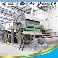 Tissue paper jumbo roll making machine,jumbo roll toilet paper