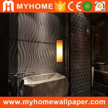 home wall decoration texture paint 3d wall panel bamboo