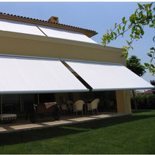 used full cassette alu awning/awnings for sale