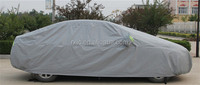 China Manufacture waterproof inflatable padded car cover hail