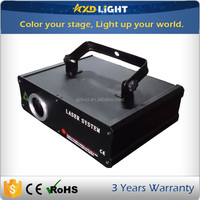 Wholesale laser light with cheap price wedding decoration mini laser light