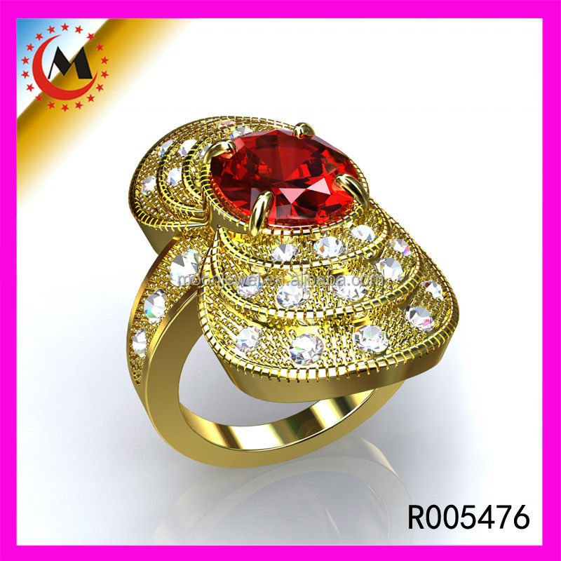 WHOLESALE FASHION HIGH QUALITY RING SETTING REMOVABLE STONE