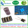 CD110 High Quality Electrolytic Capacitor Type