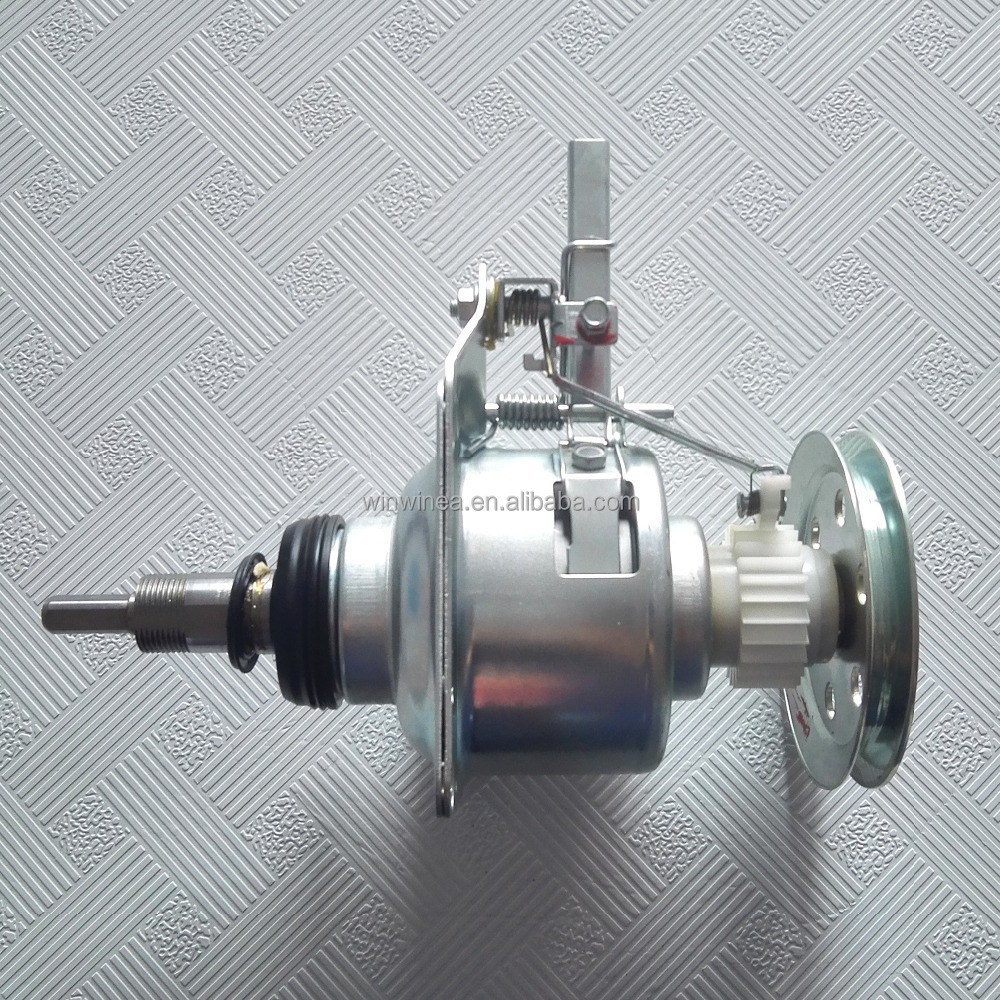 Factory price clutch on sale spare parts for samsung washing machine
