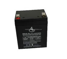 Eagle AGM MF Rechargeable 12V4AH UPS VRLA Battery