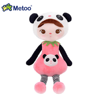 High Quality Metoo Brand Jibao Plush