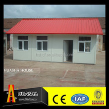 64 m2 movable villa ,tiny mobile house,small prefab house