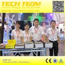 PALM EXPO 2013 BeiJing lift truss system