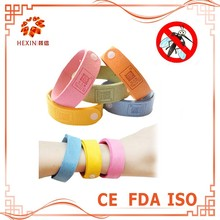Effective anti mosquito insect repellent bracelet