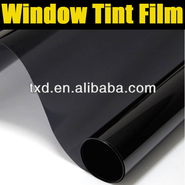 window electric tint film for car window 6%-70% light transmittance