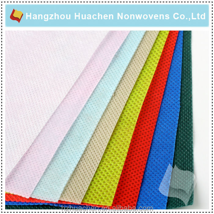 Factory Directly Sell Cheap Non-absorbent Fabric