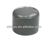 pvc pipe end cap 250mm DIN