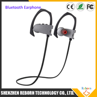 CSR BT4.1 Sweatproof Earphones, Double Ears Hook Headset