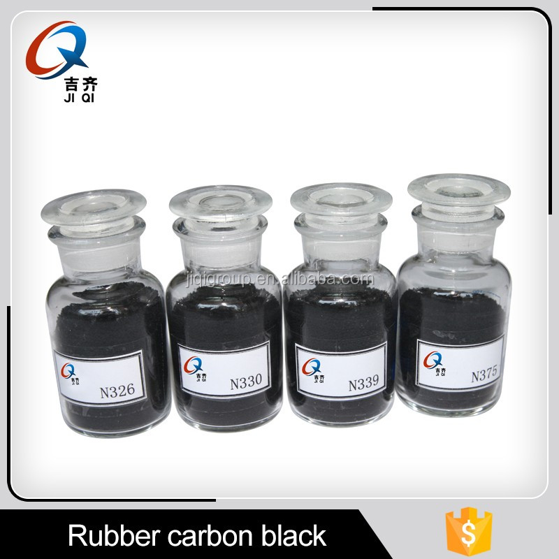 Rubber Carbon Black N220 Pyrolysis Soot carbon from coal tar