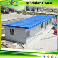 China Economic Movable home prefabricated