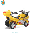WDHV618 3 Wheel Car For Sale ,3 Wheel Motorcycle For Kids To Drive